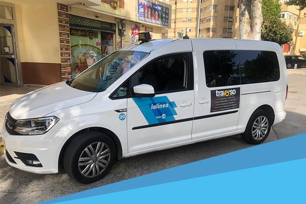 Radio Taxi La Linea